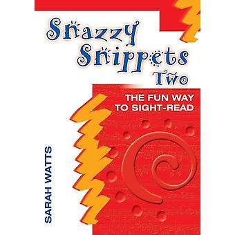 Snazzy Utdrag Bok 2