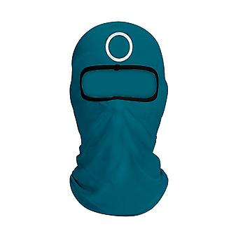 Squid Game Round Symbol Halloween Squid Game Role Play Mask