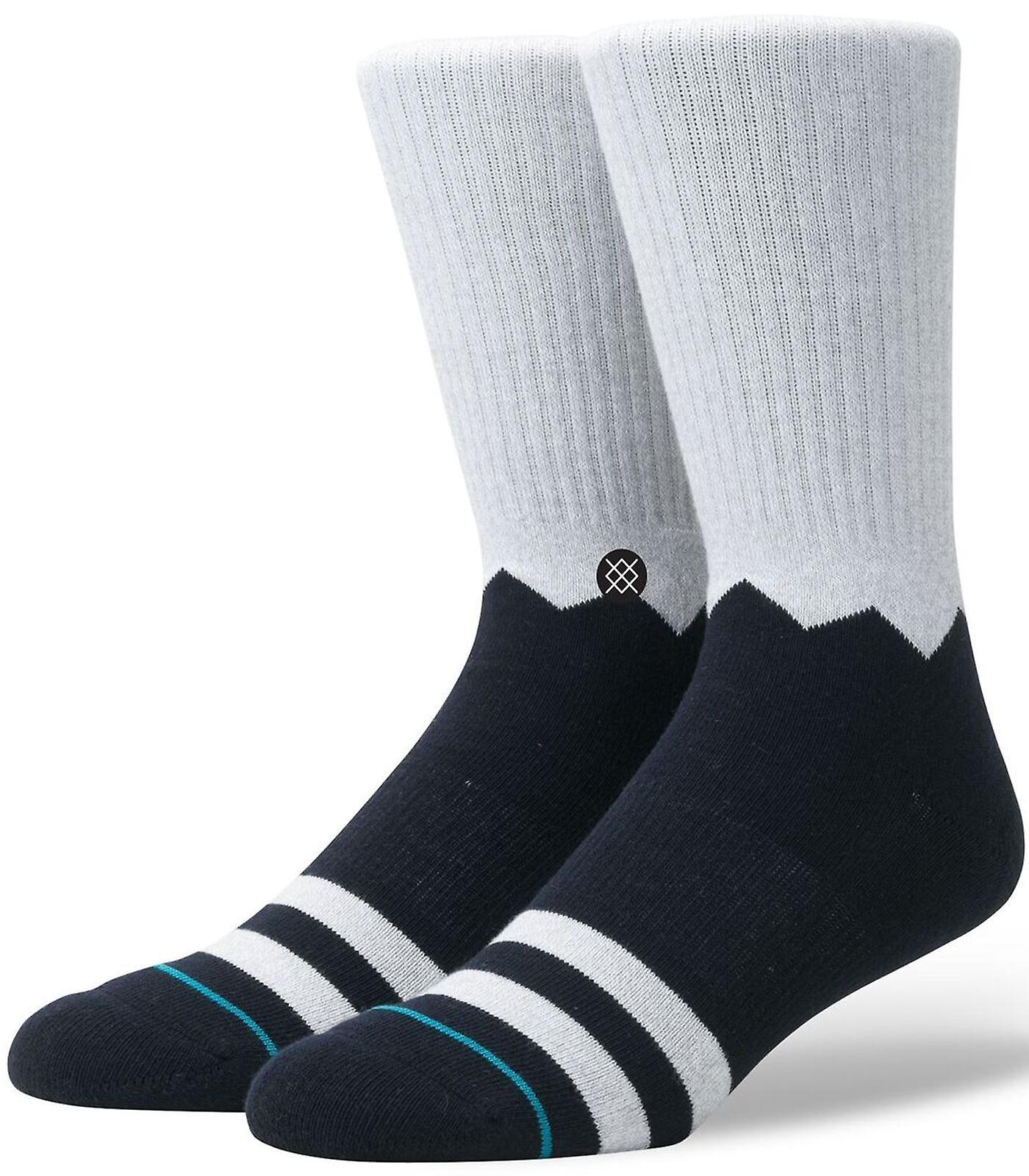 Stance Side Step Mens Socks ~ Derbis