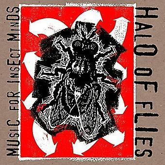 Halo de moscas - música para la importación de Estados Unidos insecto mentes [vinilo]