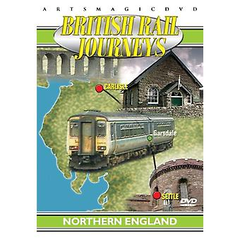 British Rail Journeys-Northern England [DVD] USA import