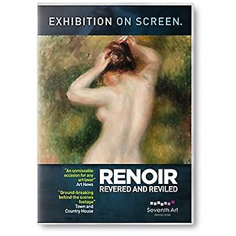 Exhibition on Screen: Renoir [DVD] USA import