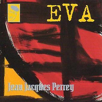 ジャン ・ ジャック ・ ペレ - エヴァ - 米国のジャン時最高ジャック ペレ [CD] インポート