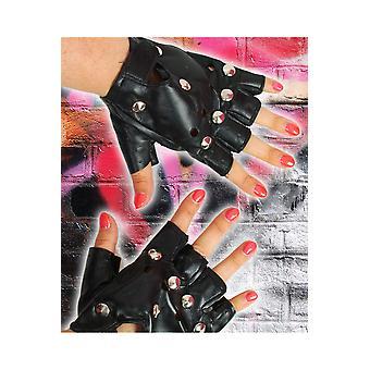 Handschoenen Punk handschoenen
