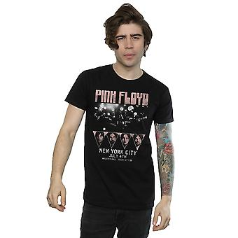 Pink Floyd New-yorkais Wooster Mairie T-Shirt homme