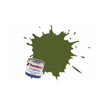 Humbrol Enamel verf 14ML No 150 Forest Green - Matt