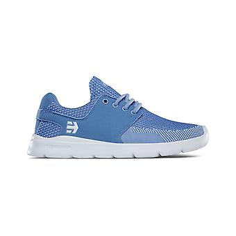Etnies Scout XT Trainers in Blue