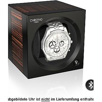 Designhütte watch winder Chronovision one Bluetooth 70050/101.18.10