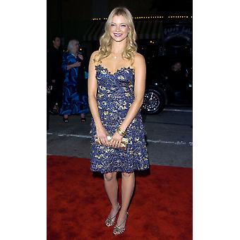 Amy Smart At Arrivals For Just Friends Premiere MannS Village Theatre In Westwood Los Angeles Ca November 14 2005 Photo By David LongendykeEverett Collection Celebrity