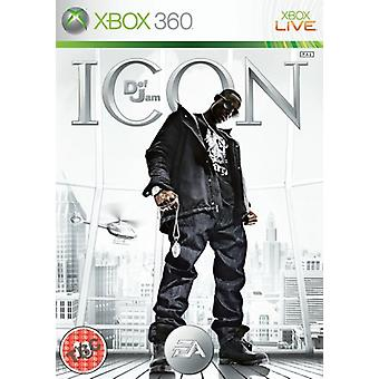 Def Jam Icon (Xbox 360) - New