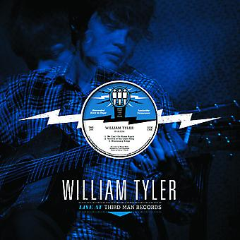 William Tyler - Live at Third Man Records [Vinyl] USA import