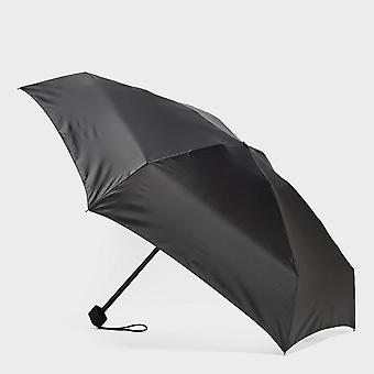 New Fulton Storm 1 Umbrella Black