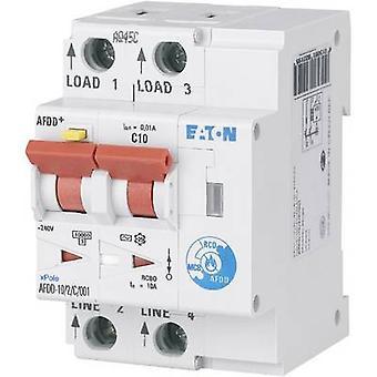 Eaton 187172 AFDD 2-polig 10 A 0,01 A 230 V AC