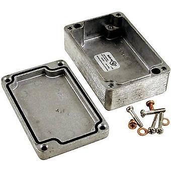 Hammond Electronics 1590Z150 Universal enclosure 220 x 120 x 80 Aluminium Die-cast Aluminium 1 pc(s)