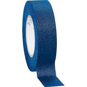 Coroplast 39758 39758 Cloth tape Blue (L x W) 10 m x 19 mm 1 Rolls