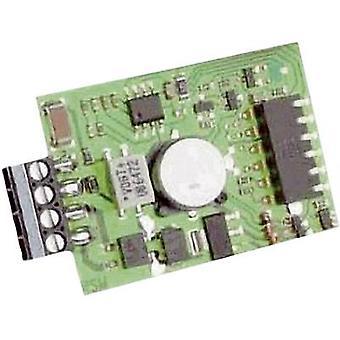 Auerswald 90638 A/B moduuli ovi intercom laajennus TFS-dialogi 200, TFS-dialogi 300, TFS Universal Plus