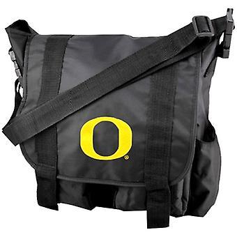 Oregon Ducks NCAA Premium Diaper Bag
