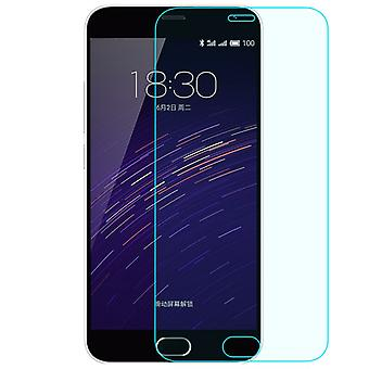 Meizu Pro 6 screen protector 9 H laminated glass tank protection glass tempered glass