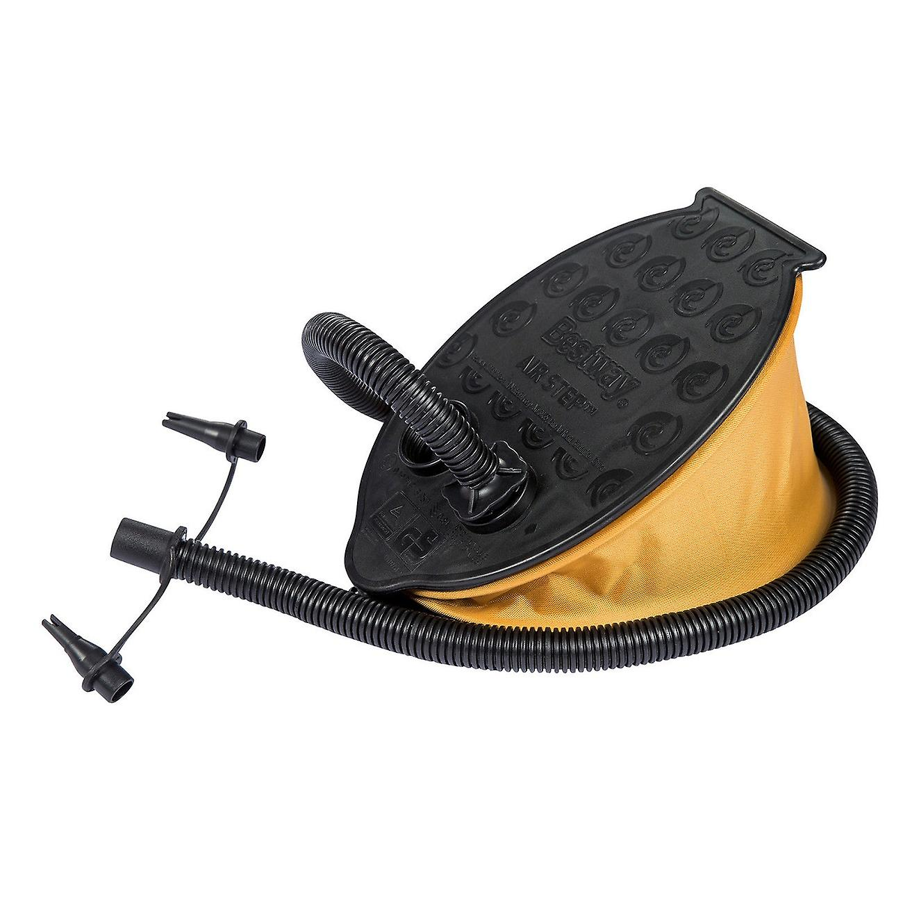 Bestway Air Step Inflation Foot Pump 11
