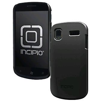 5 Pack -Incipio - Feather Slim Case for Samsung Focus SGH-I917 - Metalic Grey