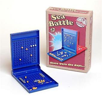 Ackerman Sea Battle door Prof. Warbles Battleship Game|