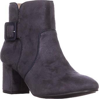 White Mountain Womens Calisi Closed Toe Ankle Fashion Boots