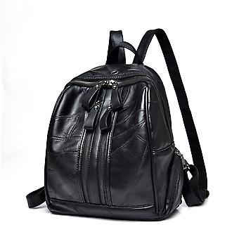 The backpack in genuine lambskin, LAMM5926