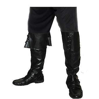 Pirate Bootcovers.  One Size