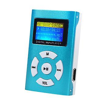 Trendiger MP3-Player mit LCD-Bildschirm