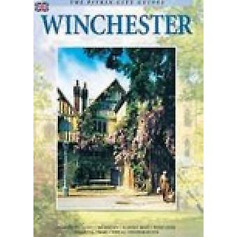 Winchester City Guide (3rd Revised edition) by Vivien Brett - 9780853