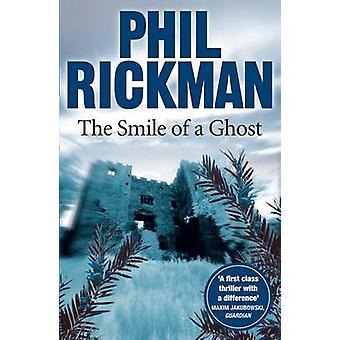 Hymy henki (Main), jonka Phil Rickman - 9780857890153 kirja