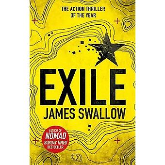Exile - The explosive Sunday Times bestselling thriller from the autho