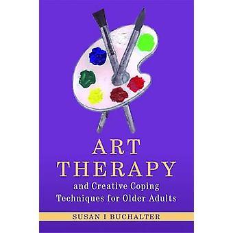 Art Therapy ja luova selviytymisen tekniikoita ikääntyville Susan