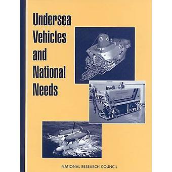 Veicoli sottomarini ed esigenze nazionali dal Comitato sul veicolo sottomarino