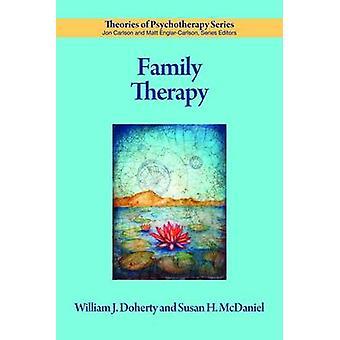 Gezinstherapie door William J. Doherty - Susan H. McDaniel - 9781433805