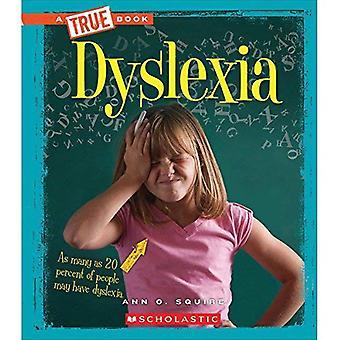 Dislessia (vera Bookhealth)