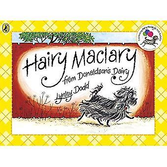 Hairy Maclary ' da Donaldson di prodotti lattiero-caseari