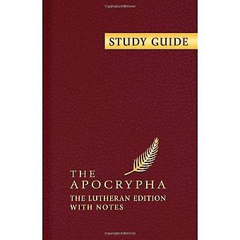 Study Guide naar de Apocriefen