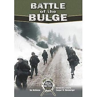 Bataille des Ardennes (grandes batailles à travers les âges)