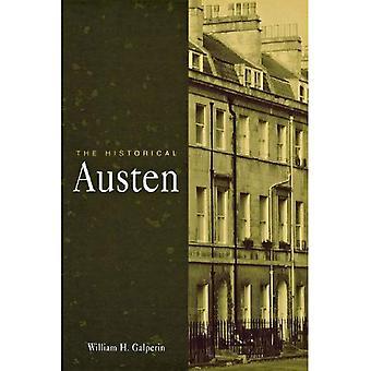 Historiallinen Austen