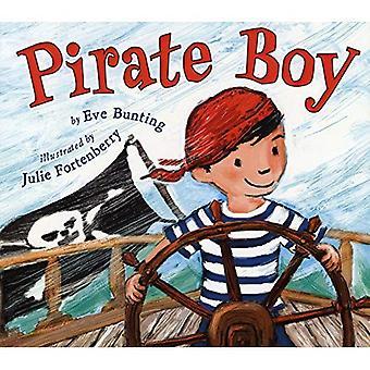 Piraat Boy