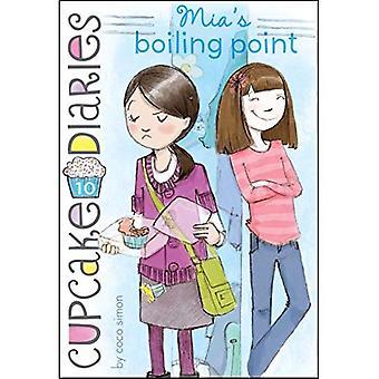 Mia kokpunkt (Cupcake Diaries)