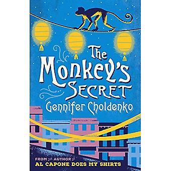 Le Secret de singe