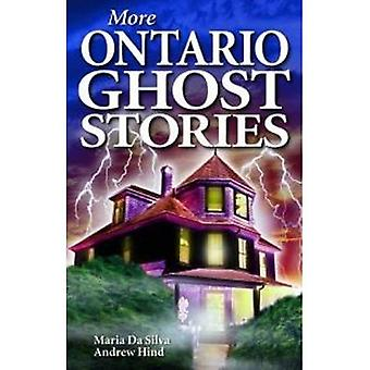 More Ontario Ghost Stories