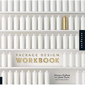 Pakket ontwerp werkmap: De kunst en wetenschap van succesvolle verpakking