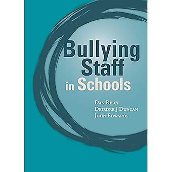 Assédio moral de funcionários nas escolas