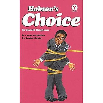 Hobson's Choice (Oberon Modern Plays)