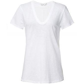 Rag and Bone V Neck T-Shirt