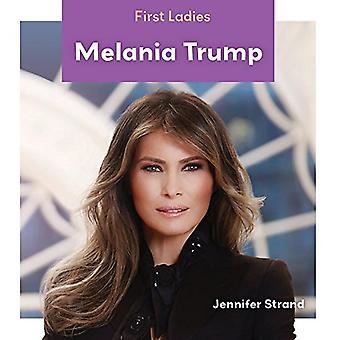 Melania Trump (primeiras-damas)