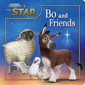 Bo and Friends (Star Movie) [Board book]